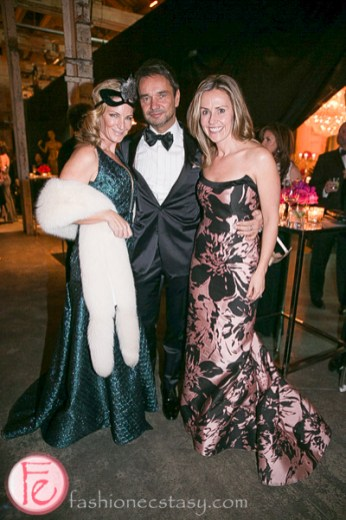Le Grand Bal Masquerade 2014 Canadian Fabric Magazine