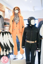 Lole Spring/Summer 2015 Skiwear Collection