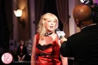 sherry abbott at mirror ball 2014