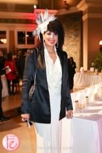 suzanne boyd at mirror ball 2014