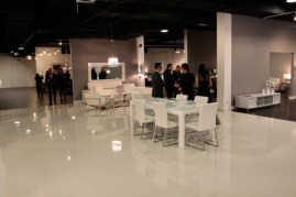 Modani Furniture Toronto showroom
