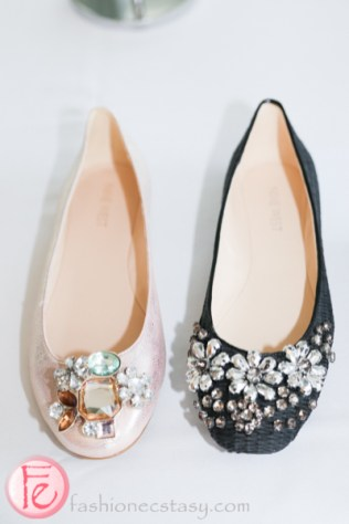 nine west ss15 collection preview flats