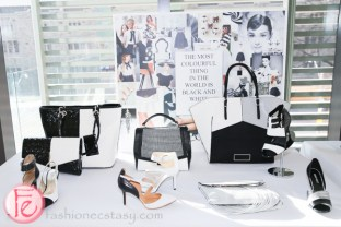 nine west ss15 black and white collection preview
