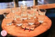 schnitzel hub lemon & ginger house-infused vodka
