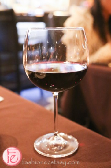 malbec wine in a red wine glass
