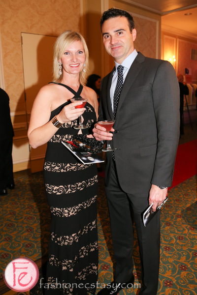 Silver Ball 2014 for Providence Healthcare Hollywood hope and heroes