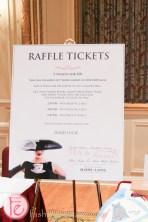 tea and tiaras starlight children's foundation raffle tickets