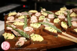 shrimp hors d'oeuvres