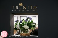 Trinitae soap and natural skincare product grand opening