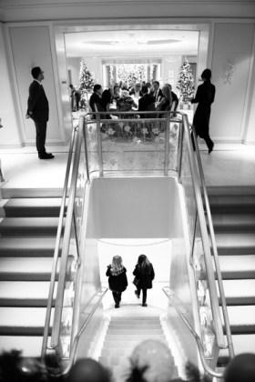 CANFAR Bloor Street Entertains Tiffany & Co.