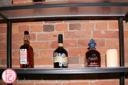 cc lounge toronto whisky collection