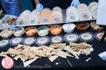 dips at canadian artisan tasting fair catf 2014