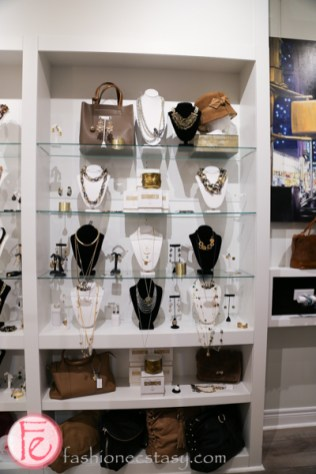 luxe style Luxe and found jewelry rosedale