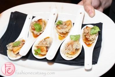 scallop taste taiwan 2014