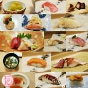 sapporo sushi zen omakase