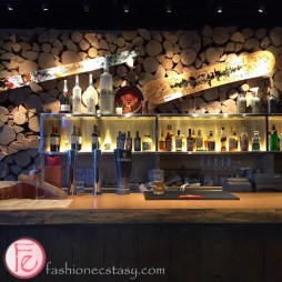 Hokkaido Hilton Niseko Village ezo pub