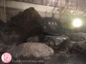 Noboribetsu onsen hot spring