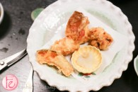 Hyousetsu-no-mon crab tempura