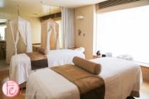Hilton Niseko Village Hotel spa