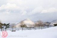 Hokkaido Lake Toya
