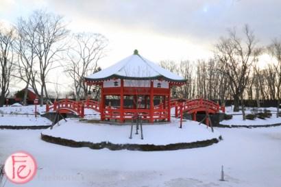 noboribetsu date jidaimura cultural village