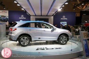 Acura 2016 RDX Auto Show 2015 Toronto
