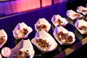hors-d'oeuvres at book lover's ball 2015