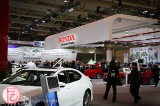 Canadian International Auto Show 2015 Toronto