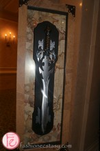 sword silent auction