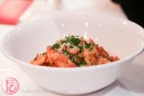 Levetto Italian Restaurant pasta