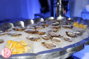 oysters by Daniel et Daniel