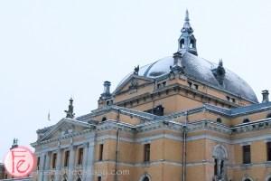 oslo National Theatre