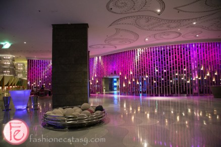 W Hotel Seminyak