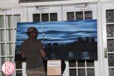 Adrian Hayles motionball 2015 glitz and graffiti gala