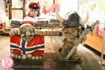 oslo Karl Johans gate souvenir