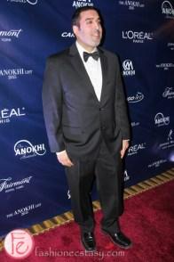Raoul Juneja anokhi media awards show 2015