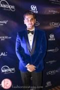 Vinay Virmani anokhi media awards show 2015