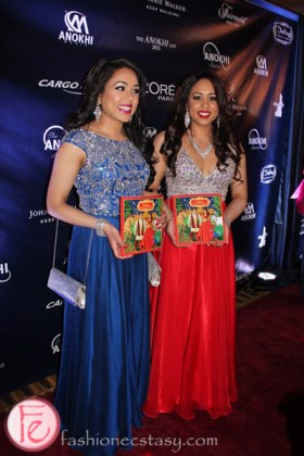 Sonya Priya Wadhera anokhi media awards show 2015
