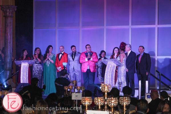 anokhi media awards show 2015