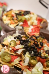 nachos with olives