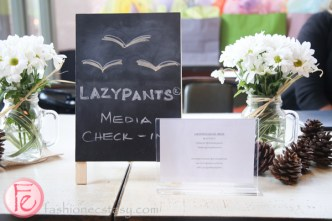 lazypants spring/summer 2015 collection preview