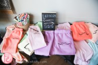 lazy pants spring/summer 2015 pastel colour collection