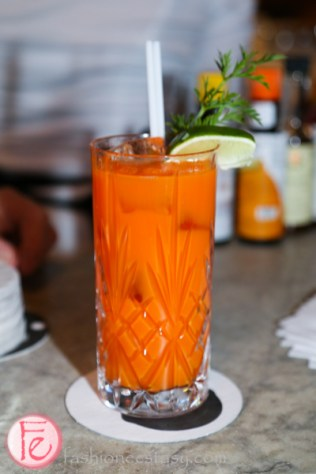peter pan bistro cocktail
