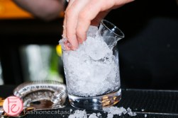 peter pan bistro crushed ice for martini