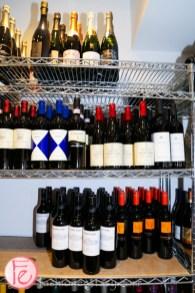 peter pan bistro wine cellar