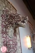 peter pan bistro panther hanging rug