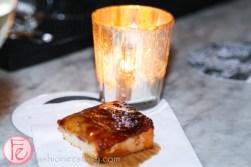 Welsh rarebit peter pan bistro