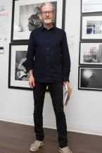 Brendan Canning of Broken Social Scene sound image 2015