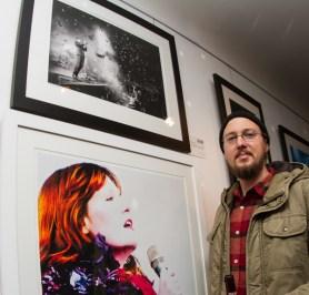 Matt Forsythe Third Place Sound Image 2015 Winner
