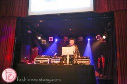 lucky ball 2015 fort york food bank DJ